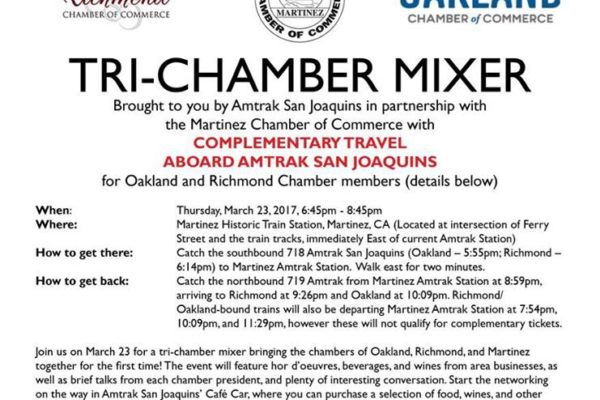 Tri Chamber Mixer March 2017