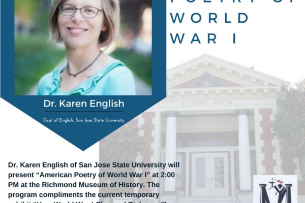 american-poetry-wwi-richmond-musuem-history-2017