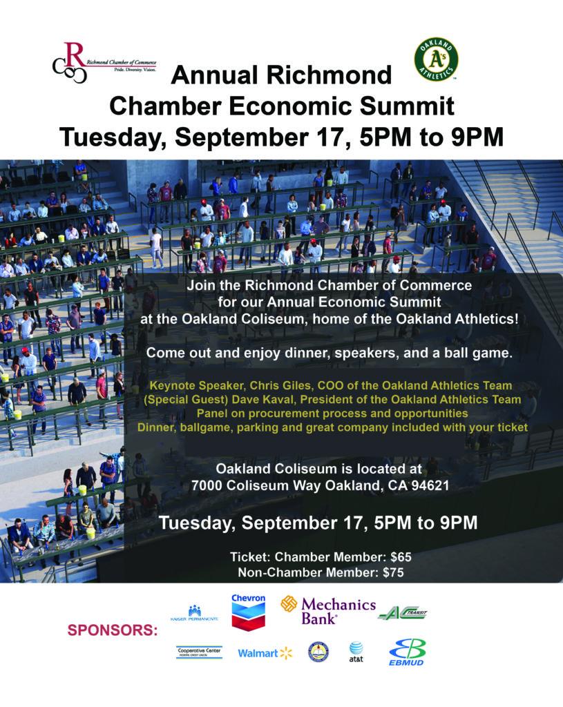 Richmond Chamber of Commerce – Richmond, CA Chamber of